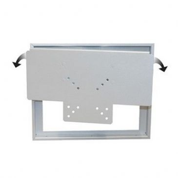 Project 2000 LCD TV HOLDER (RECESSED FIT)